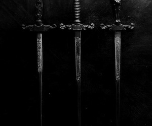 sword and weapon image