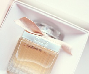 perfume, chloe, and girly image