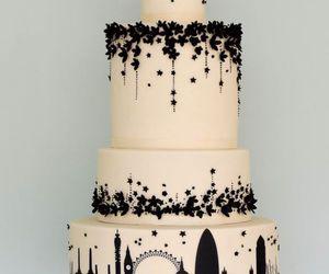 cake and london image