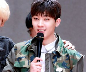 kpop, teen top, and changjo image