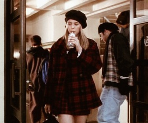 Clueless, style, and movie image