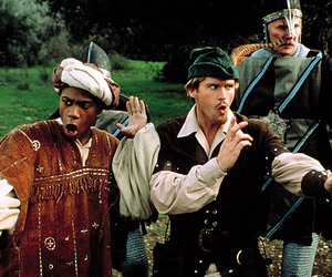cary elwes, robin hood, and crazy image