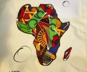 africa, quote, and world image