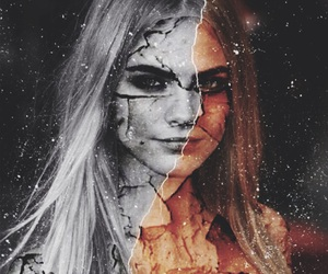 edit, model, and paper towns image
