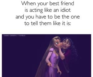best friends, besties, and bffs image