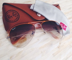 aviators, endless summer, and ray ban image