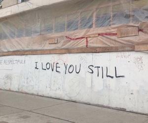 love, grunge, and tumblr image