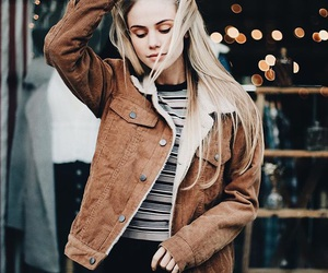 girl and brandy melville image