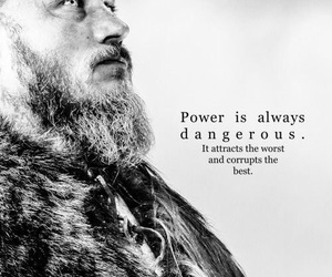 vikings, power, and quotes image