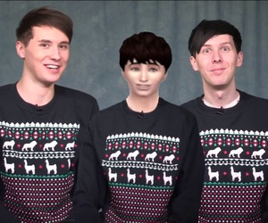 phan, dan, and youtube image