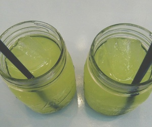 cucumber, healthy, and juice image