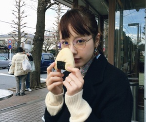 amo, japan, and japanese image