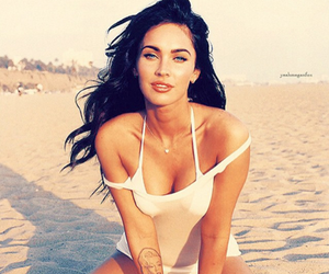 celebrities, Chica, and megan fox image