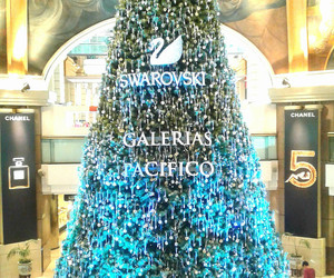 buenos aires, christmas, and galerias pacifico image