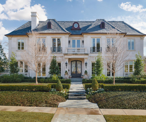 architecture, for sale, and garden image
