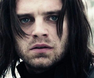 bucky barnes, winter soldier, and Avengers image