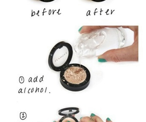 diy, makeup, and tips image