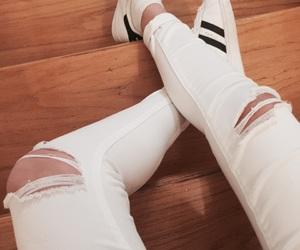 adidas originals, tumblr, and superstar image