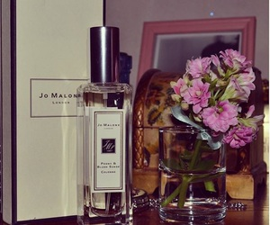 flowers, inspiration, and perfume image