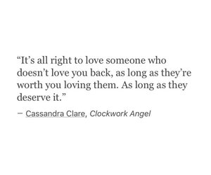 quote, cassandra clare, and shadowhunters image