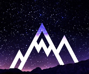 wallpaper, mountains, and background image