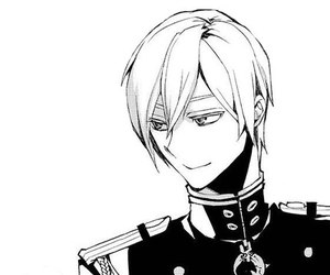 anime, manga, and shinya image