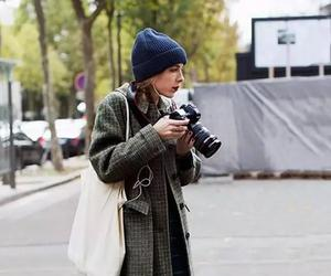 coat, style, and The Sartorialist image