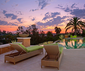 california, home, and luxury image