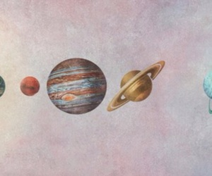 planets and the solar system image