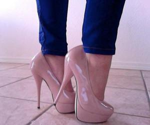 amazing, awesome, and high heels image