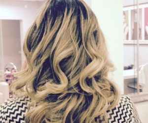 bicolor, blond, and brazil image