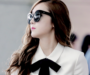 jessica jung, snsd, and girls generation image