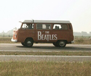 car, retro, and songs image