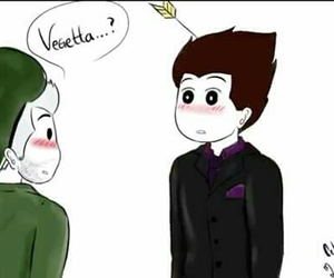 vegetta777 and wigetta image