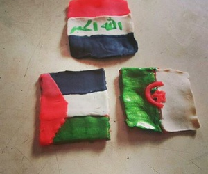Algeria, dz, and iraq image