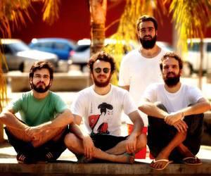 los hermanos and barba image
