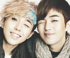 kpop, daeryong, and tasty image