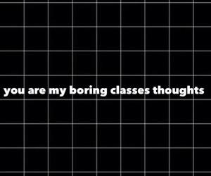 bad, boring, and boy image