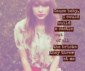 1989, quotes, and Taylor Swift image