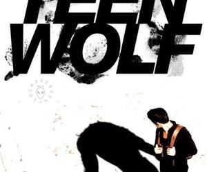 series, lockscreen, and teen wolf image