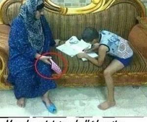 arabes éducation image