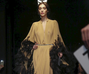 model and stephane rolland image