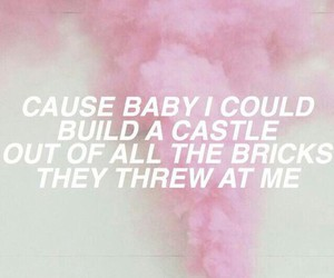 quote, pink, and Taylor Swift image