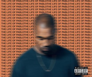kanye west, the life of pablo, and album image
