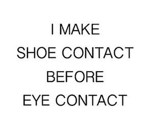 quote, shoes, and girls image