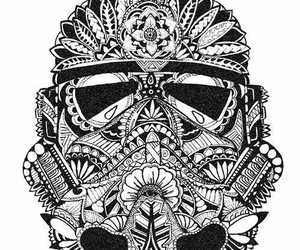 star wars and art image