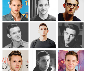 Jamie Bell and cute image