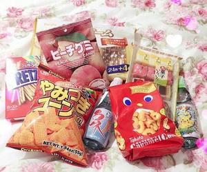 asian, food, and junk image