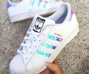 adidas, love, and thebestshoes image