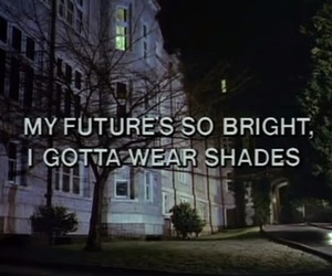 quote, future, and grunge image